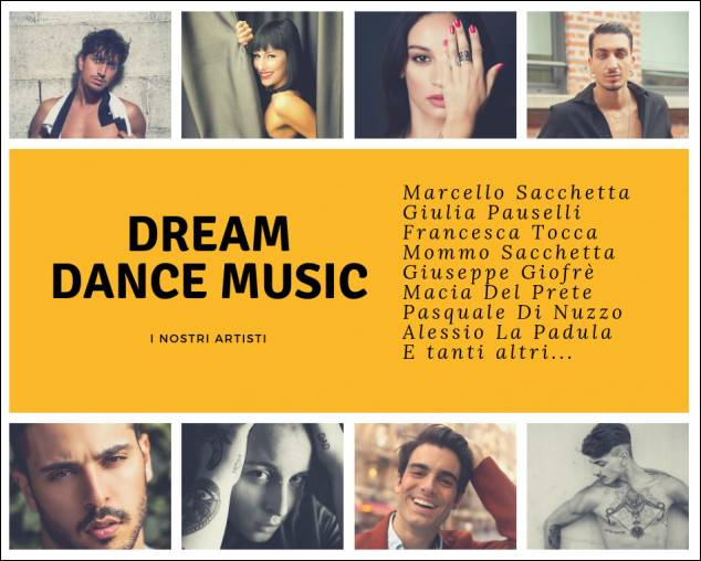 Foto: Dance Dream Music